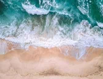 Dit zijn de 7 gevaarlijkste stranden ter wereld