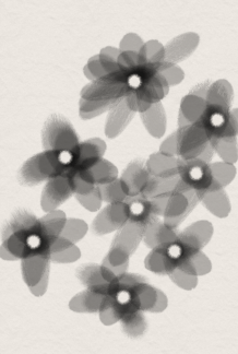 Relative Flowers #1