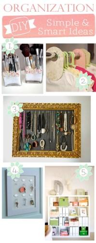 jewel, keys, make up brush