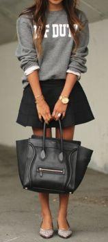 big satchel