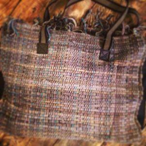 Bohemian style shoulderbag