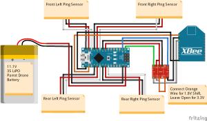 Brushless Motor Wiring  impremedia