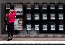 The New York Times:  Η Ελλάδα επιδιώκει να φορολογήσει τους πλούσιους που έβγαλαν μετρητά στο Λονδίνο.