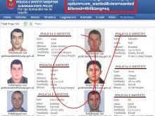 Στη δημοσιότητα φωτογραφίες και στοιχεία 742 Αλβανών κακοποιών που καταζητούνται.