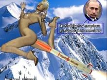 ΑΥΤΟΛΥΚΟΣ: Από τη Ρωσία με «αγάπη»