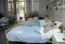 """Πολιτικές γενοκτονίας και ολοκαυτώματος κατά των ασθενών του """"Ασύλου Ανιάτων"""" απ τον υπηρέτη του μαύρου σιωνισμού Likourentzo"""