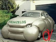 Άνευ πινακίδων το πολυτελές αυτοκίνητο του αντιπρόεδρου της συγκυβέρνησης….