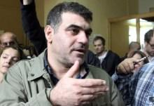 Τον πανικό της τρικομματικής χούντας Σαμαρά, Βενιζέλου, Κουβέλη, δείχνει η άσκηση νέας δίωξης κατά του Βαξεβάνη.