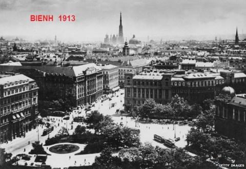 ΒΙΕΝΗ 1913