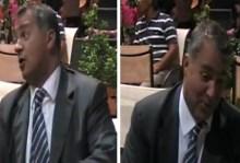 ΒΟΡΙΔΗΣ: Ο μαύρος πεμπτοφαλαγγίτης του ψευδοΠΑΣΟΚ (ΚΛΙΚ στον τιτλο για το Βίντεο)