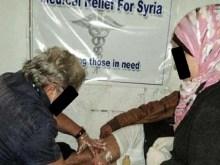 Τα ρατσιστικά ψέματα μεγαλογιατρών έχουν κοντά ποδάρια, στον πόλεμο των κατσαπλιάδων κατά της Συρίας.