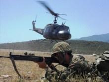 Αναζητούνται χορηγοί για… μαχαιροπήρουνα και σκηνές σε μονάδες του Στρατού! Ξεμείναμε…