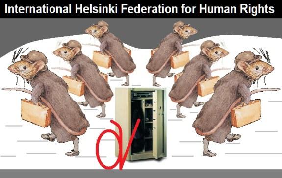 ΕΛΣΙΝΚΙ - International Helsinki Federation 1 ΠΟΝΤΙΚΙΑ