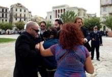 Σύλληψη συντάκτη ιστολογίου στην Κέρκυρα.… Το αστυνομικό κράτος λογοκρίνει και τρομοκρατεί!!!