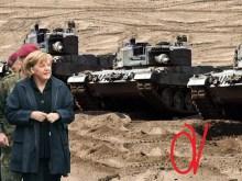 Σιωνιστική Γερμανία των Μέϊρκελ, Σόϊμπλε, Βαστερβέλε: Ρεκόρ εξαγωγών όπλων σε αραβικές χώρες!!!