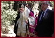 Στα σχολεία λιποθυμούν παιδιά από πείνα… Στη Συρία δολοφονούνται Χριστιανοί και ο Ιερώνυμος χτενίζεται με τον Γλύξμπουργκ!!!