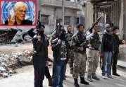 ΕΚΤΑΚΤΟ-ΒΟΜΒΑ ΑΠΟ ΤΟΝ ΟΗΕ: Οι ισλαμοφασίστες έκαναν χρήση χημικών και όχι ο Άσαντ!!!