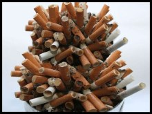 Η μαύρη διαφήμιση τη καπνοβιομηχανίας ΚΑΡΕΛΙΑ μέσω των περιστασιακών επιδομάτων…