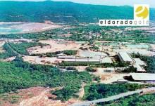 Reuters: Ελληνικό δικαστήριο επιτρέπει στην Eldorado Gold για να συνεχίσει τη παραγωγή χρυσού.