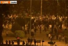 Νέα εξέγερση στην Αίγυπτο κατά της νέας στρατιωτικής χούντας που επέβαλαν οι εβραιοαμερικάνοι!!!
