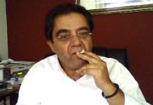 Εθνικά επικίνδυνος για την ΕΛΛΑΔΑ, ο σιωνιστής Σαμαράς-Μπενάκης — Απαιτείται η άμεση αποπομπή του