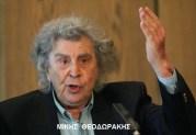 Μ. Θεοδωράκης:  Θα προχωρήσουμε ούτως ή άλλως