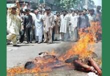 Αναμένεται «αιματηρός ξεσηκωμός» μουσουλμάνων στη Χώρα μας;;;