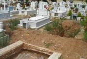 ΔΕΝ ΠΑΜΕ ΚΑΛΑ: Στο Μπούρτζι Ευβοίας 45χρονος ξέθαψε την πρώην σύντροφό του και πήρε το πτώμα στο…. σπίτι…!!!