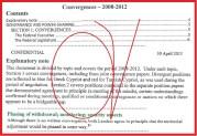 ΚΥΠΡΟΣ: Σήμερα ο Αναστασιάδης παριστάνει τη μυξοπαρθένα, για έγγραφο του Αλεξάντερ Ντάουνερ της… 30-4-2013!!!