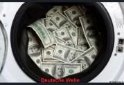 """Deutsche Welle. """"Το ξέπλυμα μαύρου χρήματος ανθεί στην Γερμανία"""""""