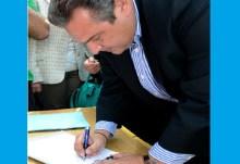 Ο Πάνος Καμμένος, βουλευτές, μέλη και φίλοι του κινήματος των «Ανεξάρτητων Ελλήνων» υπόγραψαν για συγκρότηση εξεταστικής επιτροπής.