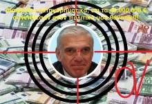 Ο Γιάννος Παπαντωνίου, ακόμα ένας πολυ-υπουργός στόκος του ψευδοΠΑΣΟΚ, διαψεύδει….