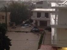 Καταιγίδα επικίνδυνων πολιτικών έπληξε και τη Ρόδο.