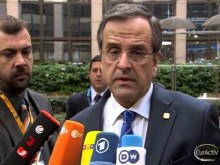 Βρυξέλλες: Τον Ιούνιο οι αποφάσεις για το Ελληνικό χρέος…