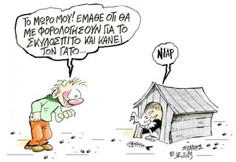 ΣΚΥΛΟΣ -ΦΟΡΟΛΟΓΗΣΙΜΟΣ