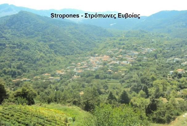 ΣΤΡΟΠΩΝΕΣ 1