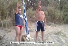 Νικόλαος Μιχαλολιάκος ΚΑΤΑΣΥΚΟΦΑΝΤΕΙ ….Νικόλαο Μιχαλολιάκο (Χρυσή Αυγή)