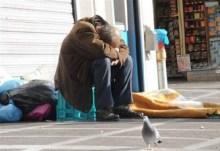 Στη προστασία της κυβερνητικής αναλγησίας, και στη μεροληπτική εφαρμογή της, αποσκοπεί η απαγόρευση προβολής εικόνων φτώχειας του ΕΣΡ.