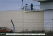 Κατερίφθη ελικόπτερο μετά από πυροβολισμούς μέσα στις φυλακές Τρικάλων!!!