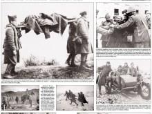 ΑΓΝΩΣΤΕΣ ΦΩΤΟΓΡΑΦΙΕΣ ΤΟΥ 1940 ΑΠΟ ΤΟ ΜΕΤΩΠΟ ΤΗΣ ΑΛΒΑΝΙΑΣ.
