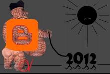 2012:  Άλλαξέ το με τσαμπουκά
