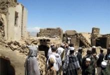 Συνεχίζονται οι σφαγές αμάχων και στο Αφγανιστάν από σιωνιστές και ΝΑΤΟ