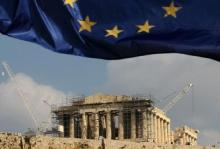 Γερμανικό τελεσίγραφο στην Ελλάδα