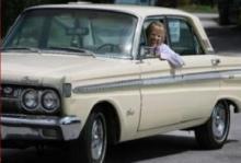 Αμερικανίδα 93 χρονών πουλάει το αυτοκίνητό της, που έχει διανύσει 927.000 χλμ