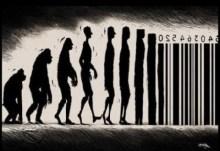 """Η διαστροφή συνεχίζεται: """"Βάλτε Barcode σε όλο τον πληθυσμό του πλανήτη"""""""