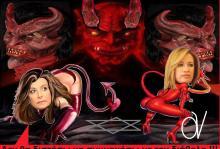 """Σημερινή τσοκαροδήλωση Διαμαντοπούλου: """"Θα συμμαχήσω ακόμα και με τον διάβολο για τη πατρίδα""""!!!…"""