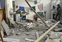 Ισραηλινό άρμα μάχης, ισοπέδωσε φάρμα με ζώα στη βόρεια Γάζα, σε …αντίποινα!!! Νεκροί Παλαιστίνιοι από επιθέσεις Εβραίων Σιωνιστών.