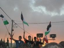 Αποστολή αλληλεγγύης του ΠΣΕ (Παγκύπριου Συμβουλίου Ειρήνης) στην Παλαιστίνη