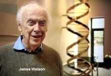Στήριξη της Ελλάδας ζητά και ο «πατέρας του DNA» Τζέιμς Γουότσον (James Watson)