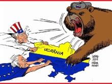 Το πενάκι του Latuff… κεντάει για την Ουκρανία και τους ναζί της ΕΕ & ΗΠΑ!!!